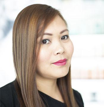 Salon Assistants Aileen Top hair specialist in Dubai