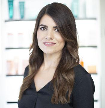 Stylist Director Alana Top hair specialist in Dubai