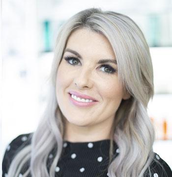 Stylist Director Carah Top hair specialist in Dubai