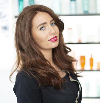 Stylist Director Charlie Top hair specialist in Dubai