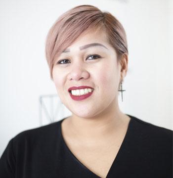 Salon Assistants Jane Top hair specialist in Dubai