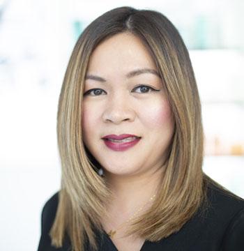 Salon Assistants Judy Top hair specialist in Dubai