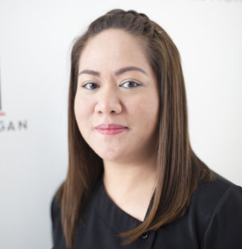 Salon Assistants Lorena Top hair specialist in Dubai
