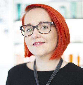 Stylist Director Niamh Top hair specialist in Dubai