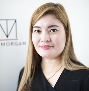 Salon Assistants Nympha Top hair specialist in Dubai