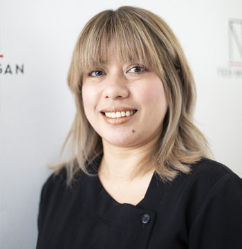 Salon Assistants Rachel Top hair specialist in Dubai