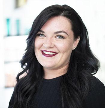 Stylist Director Siobhan Top hair specialist in Dubai