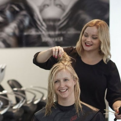Hair Treatment and Quality Cut and Finish Salon in Dubai
